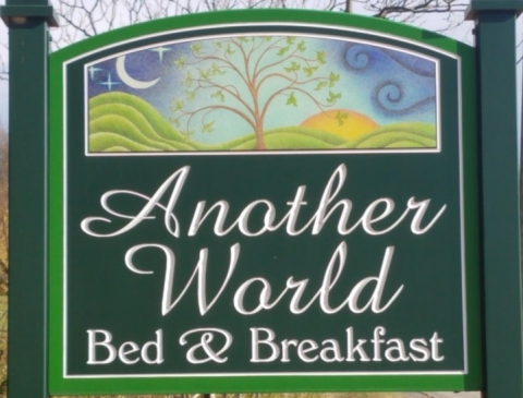 Another World B & B